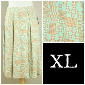 LuLaRoe XL Madison - NWT